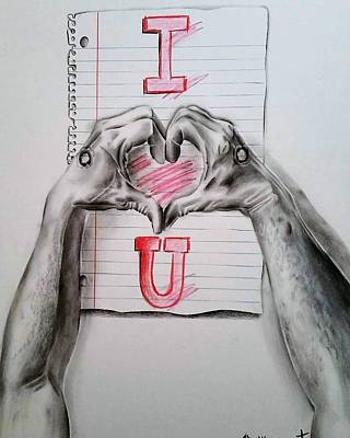 I Love You This Much II Original