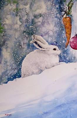 Painting - I Missed You by Geni Gorani