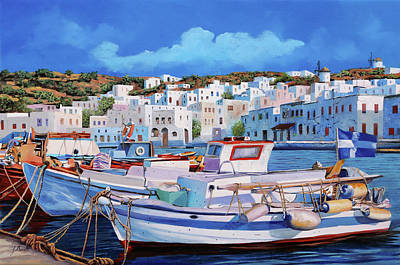 Royalty-Free and Rights-Managed Images - I Mulini Dal Porto by Guido Borelli