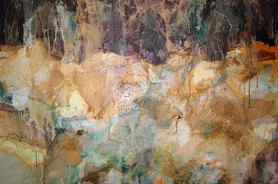 I Remember Art Print by Carol Everhart Roper