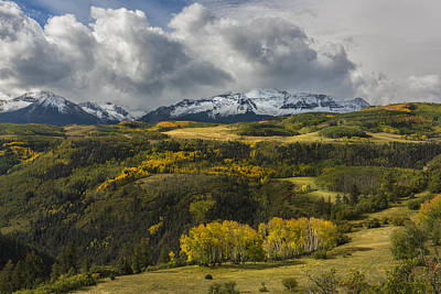 I See It All Print by Jon Glaser