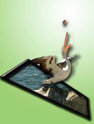 Digital Art - I See It by Elisabeth Dubois