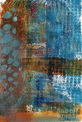 I See Spots 2 Art Print