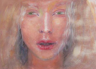 Painting - I See The Light by Jarko Aka Lui Grande