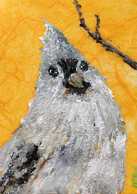 Painting - I See You by Kathleen Harrington