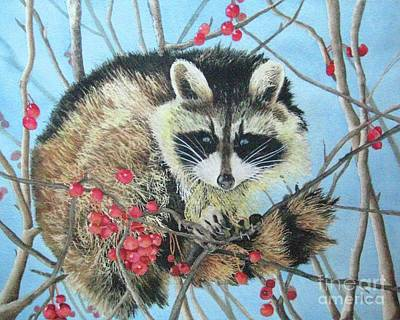 Painting - I See You Too by Diane Marcotte