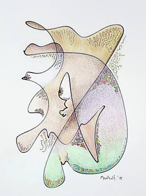 I-sight Art Print