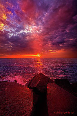 Unity Photograph - I Still Believe In What Could Be by Phil Koch