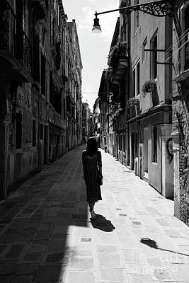 Photograph - I Take You Around by Yuri Santin