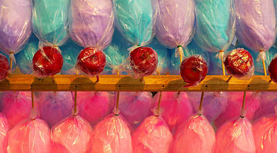 Skiphunt Photograph - I Want Candy by Skip Hunt