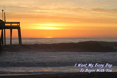Photograph - I Want My Every Day by Robert Banach