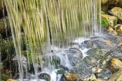 Photograph - Iargo Springs by Michael Peychich