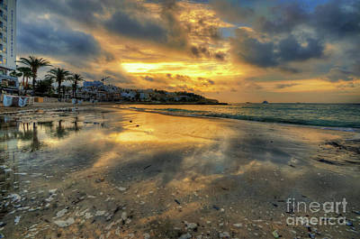 Photograph - Ibiza Summer Mix 3.0 by Yhun Suarez