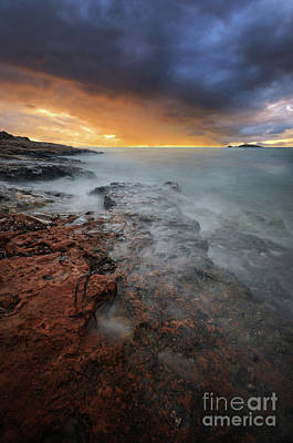 Photograph - Ibiza Summer Mix 5.0 by Yhun Suarez