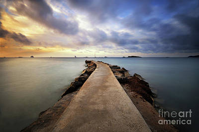Photograph - Ibiza Summer Mix 6.0 by Yhun Suarez