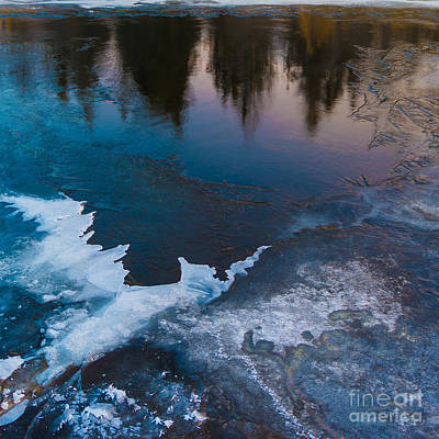 Kim Fearheiley Photography - Ice Dreams by Chris Beverly