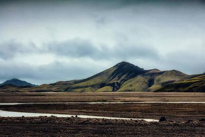Photograph - Icelandic Magic by Yancho Sabev