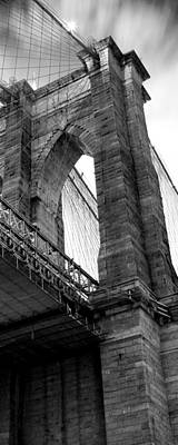 Skylines Royalty-Free and Rights-Managed Images - Iconic Arches by Az Jackson