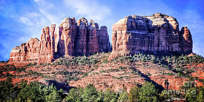 Photograph - Iconic Sedona by Scott Kemper