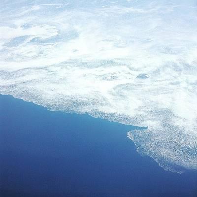 Icy Ocean Original