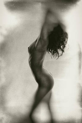 Photograph - Identity Crisis by Daniel Amick
