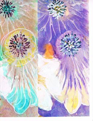 If Art Print by Anne-Elizabeth Whiteway