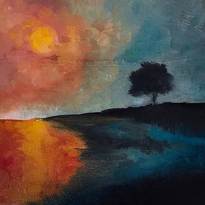 Painting - If I Could Choose by Michele Carter