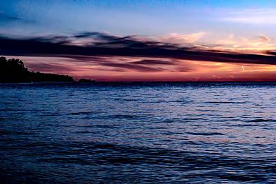 Michigan Port Huron Photograph - If Tomorrow Comes by Kristin Hunt