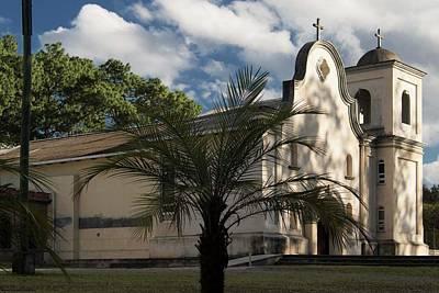 Photograph - Iglesia Nuestra Sr. Del Sagrado Corazon - 1 by Hany J