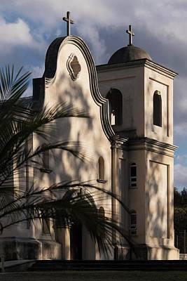 Photograph - Iglesia Nuestra Sr. Del Sagrado Corazon - 2 by Hany J