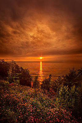 Photograph - I'll Dream Of You Again by Phil Koch