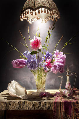 Still Life Photograph - Illuminare II by Jon Wild