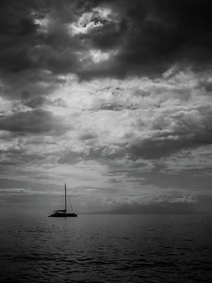 Photograph - Illumination by Chris McKenna
