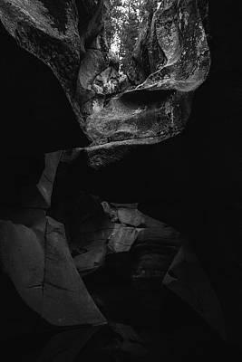 Photograph - Illumination I by Gregory Alan