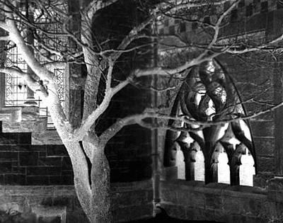 Illuminations Original by Jennifer Ferrier