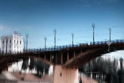 Photograph - Illusion #28761 by Andrey Godyaykin