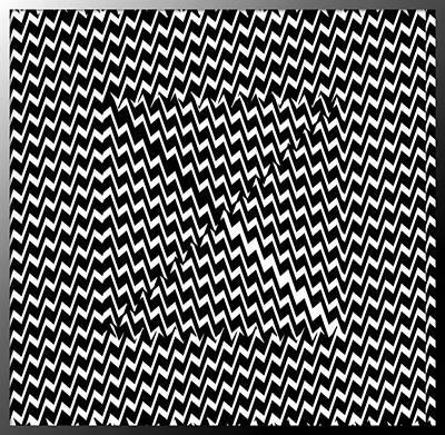Digital Art - Illusion Exemplified by Mario Carini