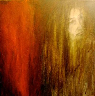 Badass Painting - Images by Dawn Pascale
