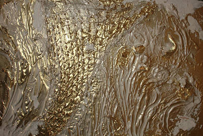 Painting - Images Of Golden Beauty by Sherri's - Of Palm Springs