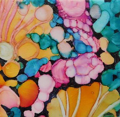 Imagination #2 Art Print by Joan Clear