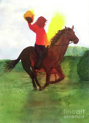 Imagination Original by Bonnie Young