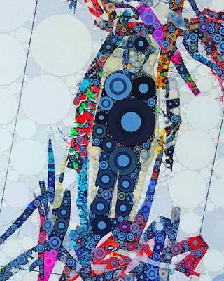 Digital Art - Imagine by Anne Thurston