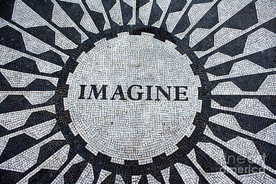 Photograph - Imagine... by Wilko Van de Kamp