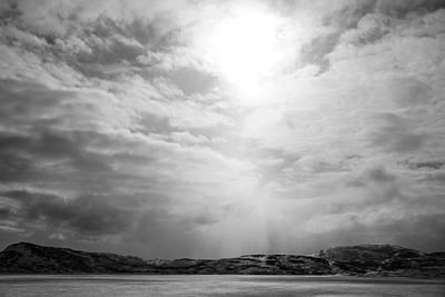 Photograph - Imappivut No.9 by Desmond Raymond