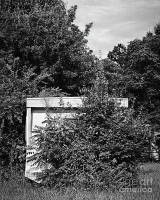 Photograph - Immobile Home by Patrick M Lynch