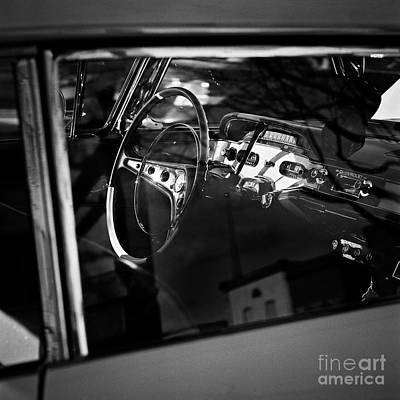 Photograph - Impala Style by Patrick M Lynch