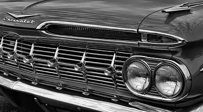 Photograph - Impala by Victor Montgomery