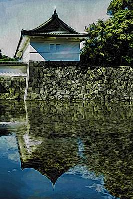 Photograph - Imperial Palace by Steven Richman