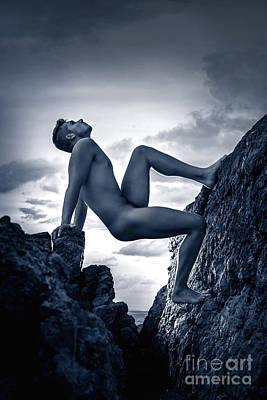 Nudeart Photograph - Impetuous by Ivan Banchev