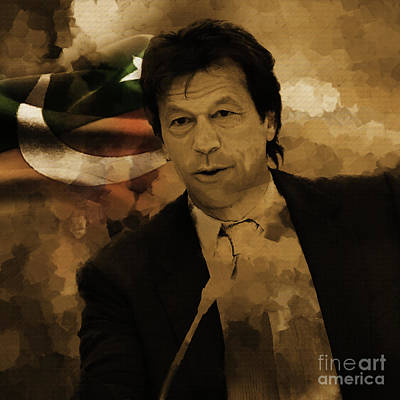 Imran Khan01 Original by Gull G